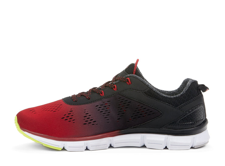 Jet Fuel JetFuel System red 107668-55 gender-mens type-athletic style-running
