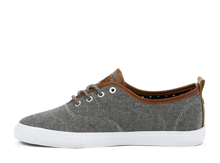 Melrose Konkrete grey 107670-05 gender-womens type-athletic style-skate