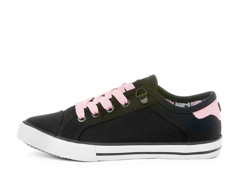 Maddie Miss Chelsee black 107677-01 gender-girls type-youth style-athletic