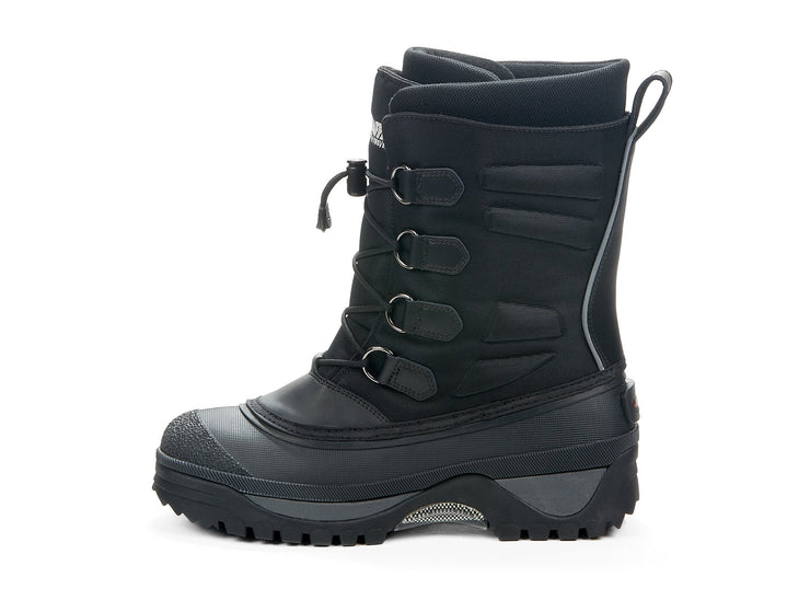 "[""Recoil Baffin black "", "" gender-mens type-winter boots style-winter sports""]"