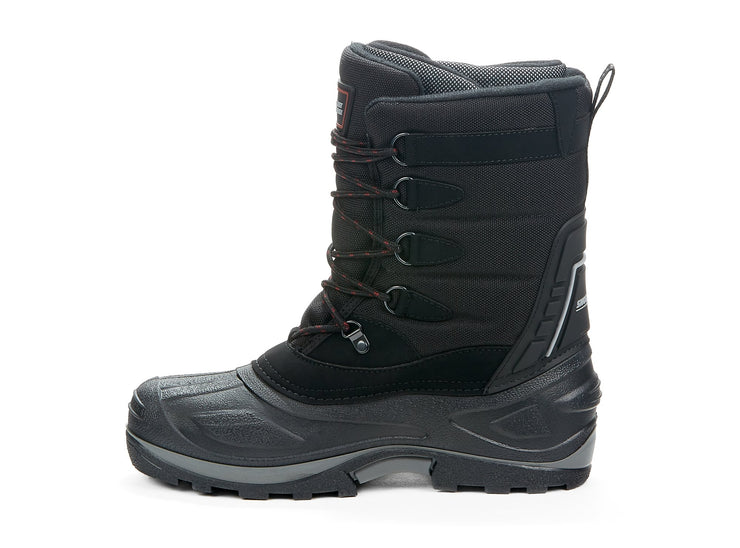 "[""Whistler 2.0 Snowblast black "", "" gender-mens type-winter boots style-winter sports""]"