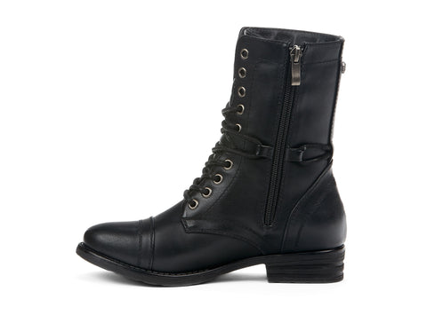 Debate Miss Chelsee black 107705-01 gender-girls type-junior style-light boots