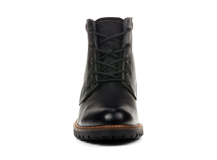 "[""Obtain Riverstone black "", "" gender-mens type-light boots style-casual""]"