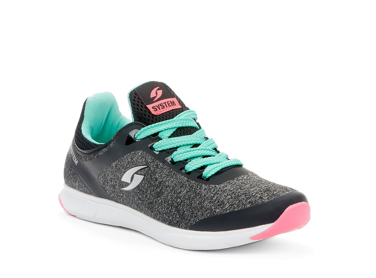 Trackfield System grey 107724-05 gender-girls type-junior style-athletic