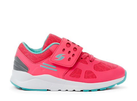 Supersonic Girl 2.0 SupersonicGirl2-0 System pink 107751-68 gender-girls type-toddler style-athletic