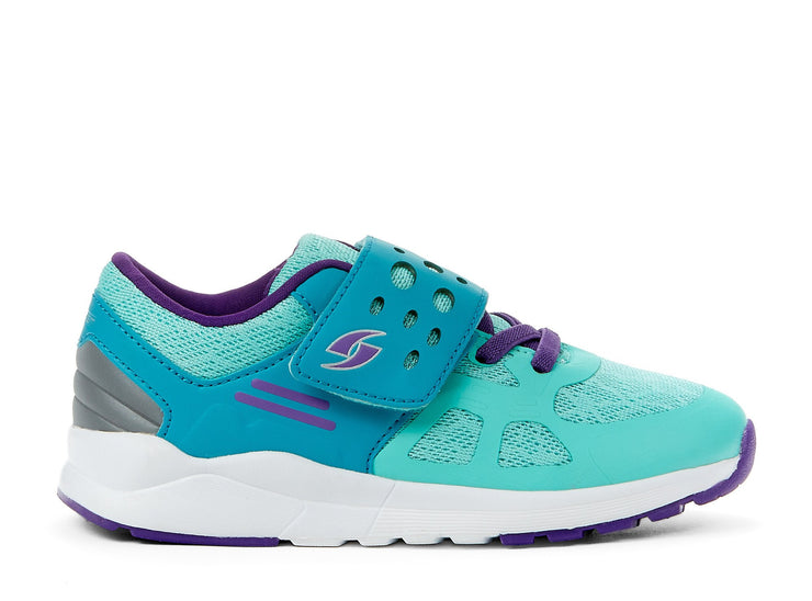 Supersonic Girl 2.0 SupersonicGirl2-0 System turquoise 107751-96 gender-girls type-toddler style-athletic