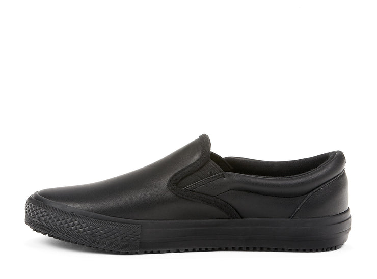 Tech Serie Slip-On Riverland black 107768-01 gender-womens type-shoes style-safety and utility