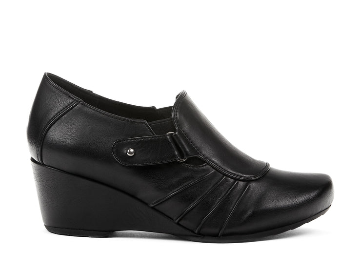 Torpido RL black 107790-01 gender-womens type-shoes style-comfort