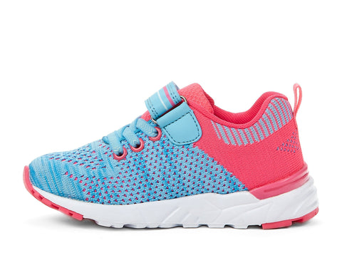 High Up HighUp System pink 107814-68 gender-girls type-toddler style-athletic
