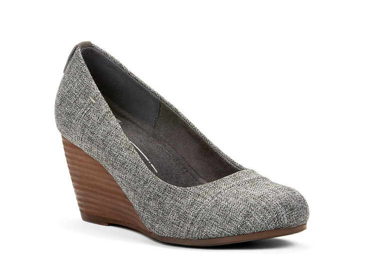 Heavenly Chelsee Girl grey 107829-05 gender-womens style-casual