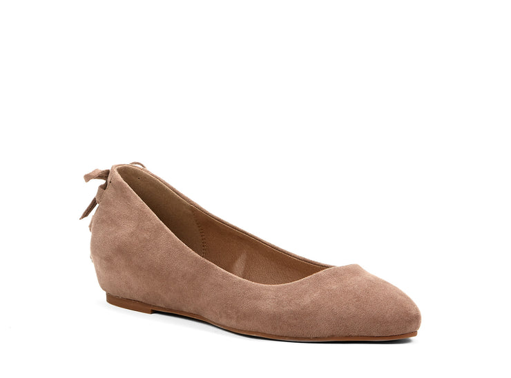 Tie Up Chelsee Girl taupe 107859-25 gender-womens type-shoes style-casual