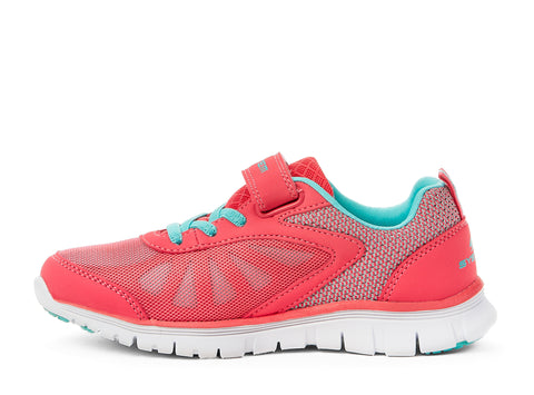 Runner System pink 107860-68 gender-girls type-youth style-athletic