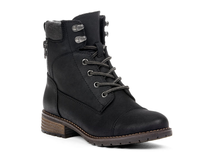 Hitch Chelsee Girl black 107881-01 gender-womens type-light boots style-casual