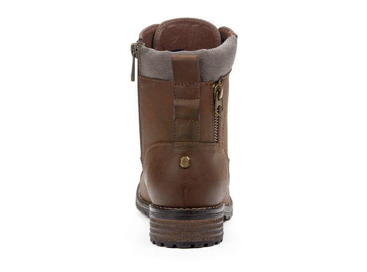 Hitch Chelsee Girl cognac 107881-31 gender-womens type-light boots style-casual