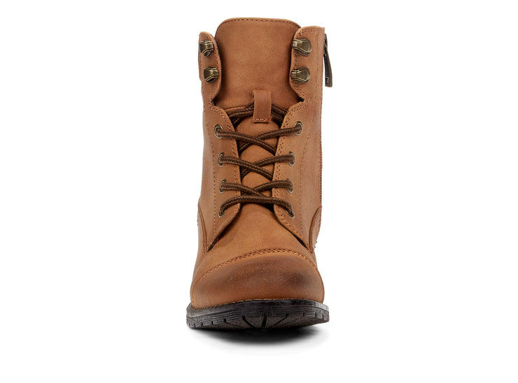 Hitch Chelsee Girl wheat 107881-66 gender-womens type-light boots style-casual