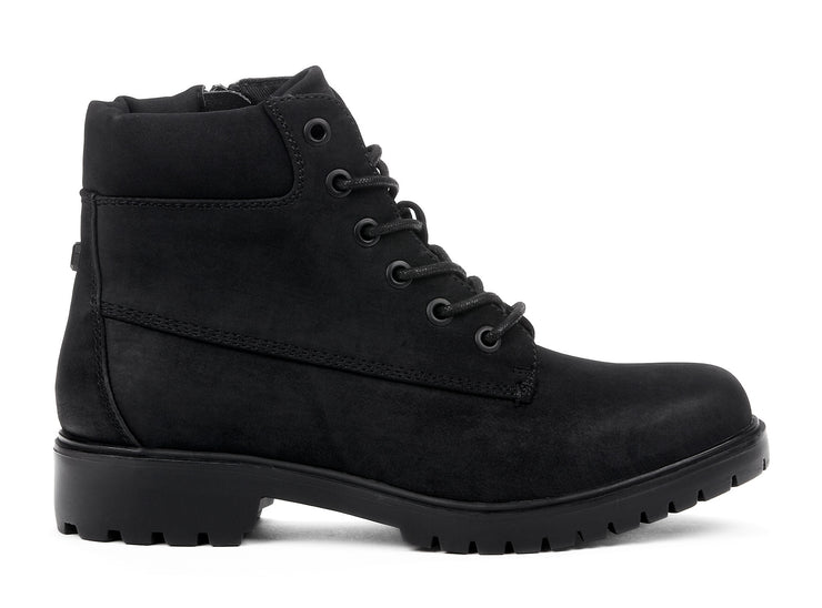 Work Hard Chelsee Girl black 107882-01 gender-womens type-light boots style-casual