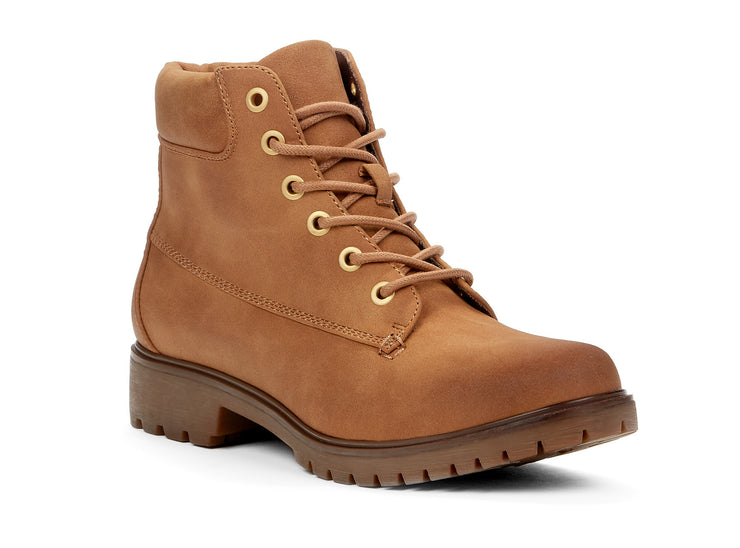 Work Hard Chelsee Girl wheat 107882-66 gender-womens type-light boots style-casual
