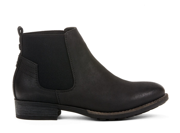 "[""Dylan Chelsee Girl black "", "" gender-womens type-light boots style-casual""]"