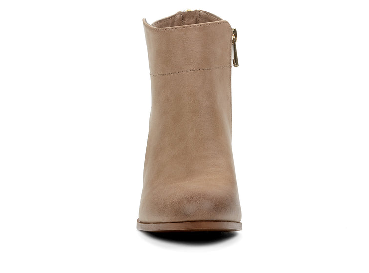 Montana107888 Chelsee Girl beige 107888-21 gender-womens type-light boots style-casual