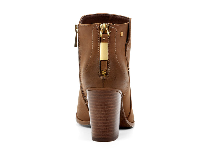 Montana107888 Chelsee Girl cognac 107888-31 gender-womens type-light boots style-casual