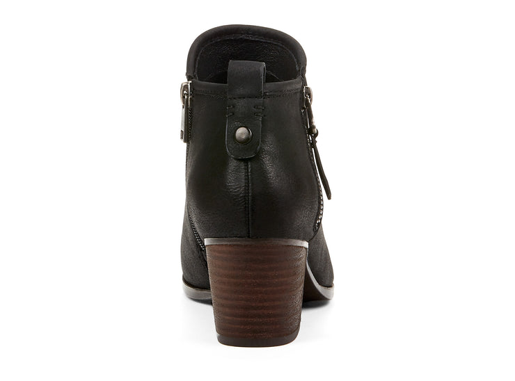 Shooter Chelsee Girl black 107889-01 gender-womens type-light boots style-casual