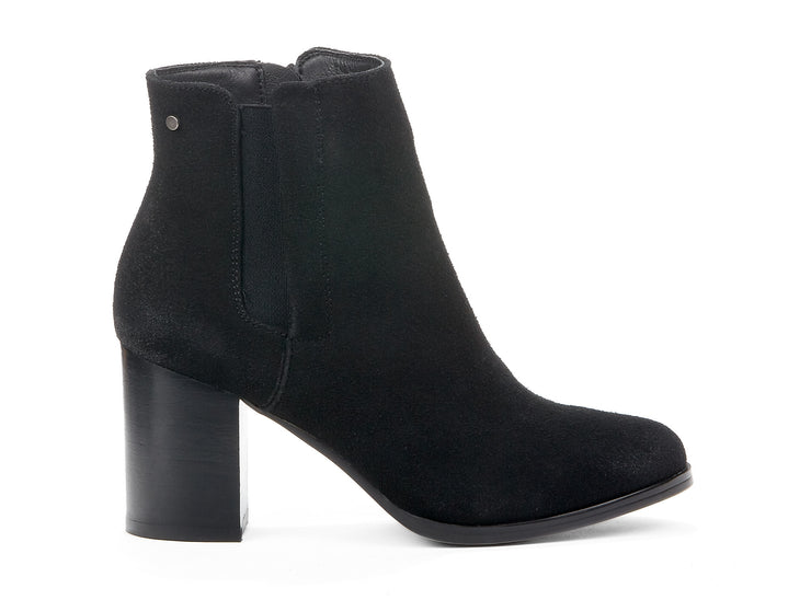Taken Chelsee Girl black 107891-01 gender-womens type-light boots style-casual