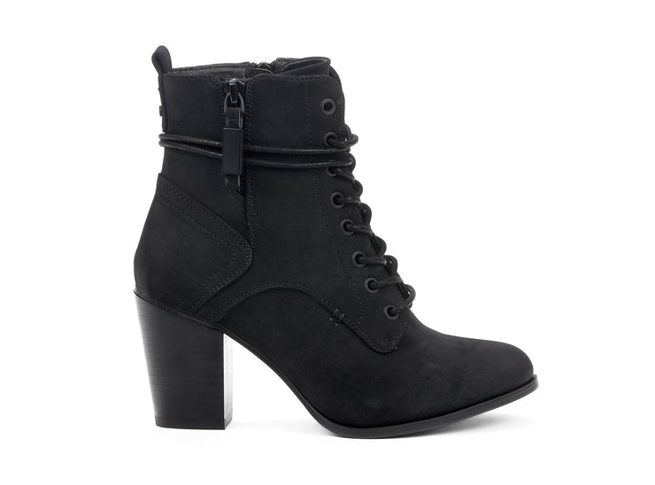 "[""Range Chelsee Girl black "", "" gender-womens type-light boots style-casual""]"