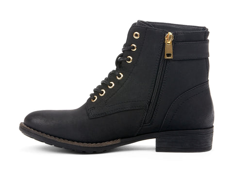 From Above Chelsee Girl black 107949-01 gender-womens type-light boots style-casual