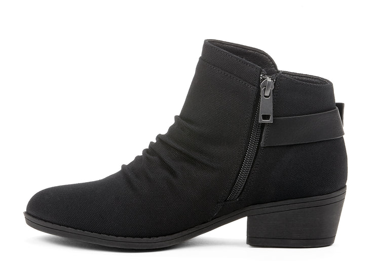 "[""Prairie Chelsee Girl black "", "" gender-womens type-light boots style-casual""]"