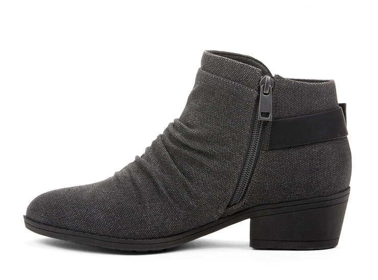 "[""Prairie Chelsee Girl charcoal "", "" gender-womens type-light boots style-casual""]"