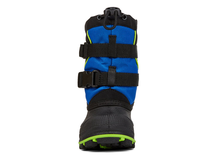 Windstorm 2.0 Snowblast royal blue 108102-44 gender-boys type-toddler style-winter boots