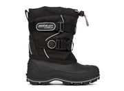 "[""windstorm 2.0  black & silver "", "" gender-boys type-toddler style-winter boots""]"