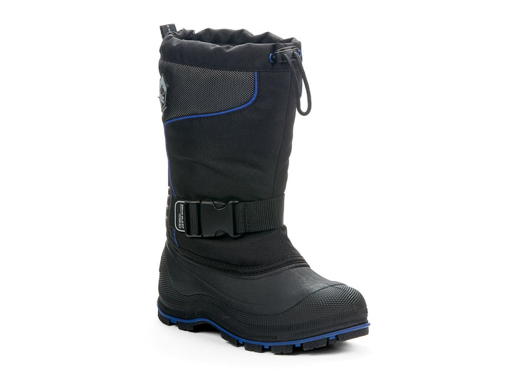 "[""Icestorm Boys Snowblast black multi "", "" gender-boys type-junior style-winter boots""]"