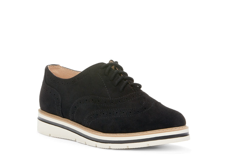 "[""Highlight Chelsee Girl black "", "" gender-womens type-shoes style-casual""]"