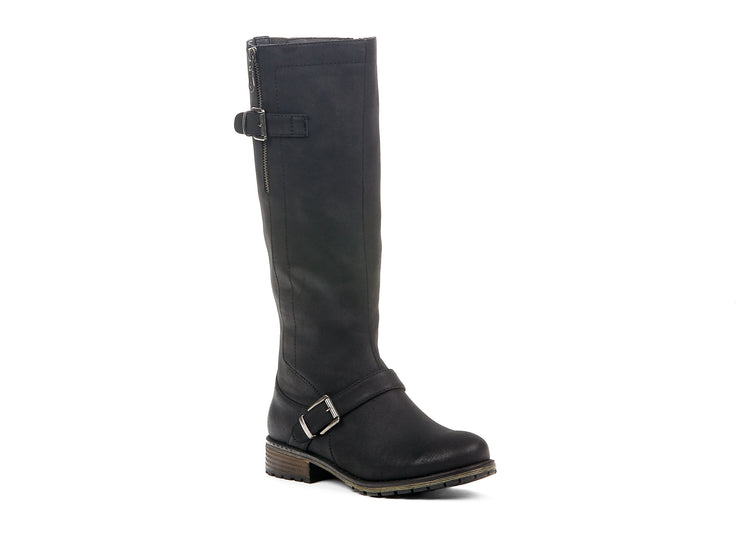 "[""Torched Chelsee Girl black "", "" gender-womens type-light boots style-casual""]"