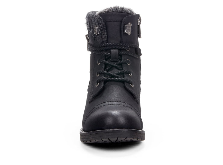 Fireside Chelsee Girl black 108281-01 gender-womens type-winter boots style-casual