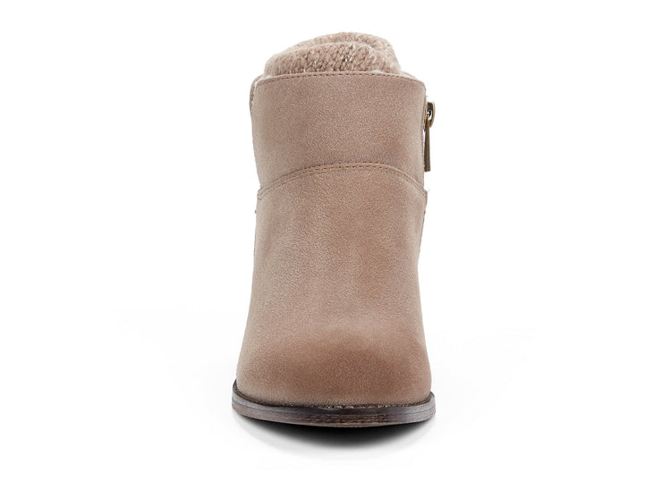 Brave Chelsee Girl taupe 108284-25 gender-womens type-winter boots style-casual