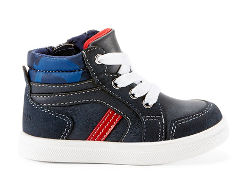 109079-43 Garrison navy blue