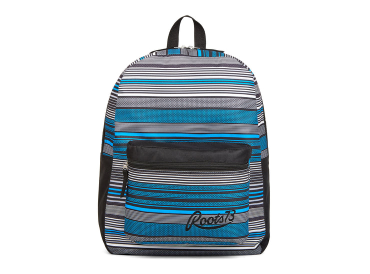 109526-45 Roots Ride-Bp multi blue