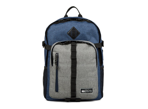 109527-05 Roots Trackster-Bp grey