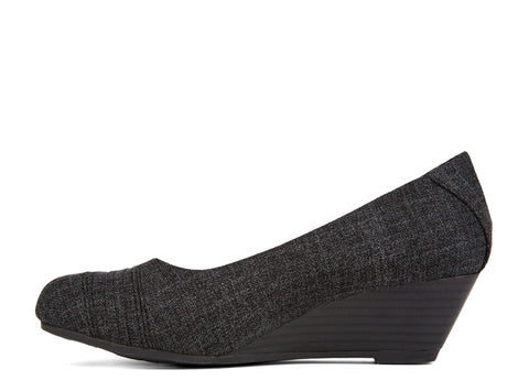 109712-47 Echoes T charcoal