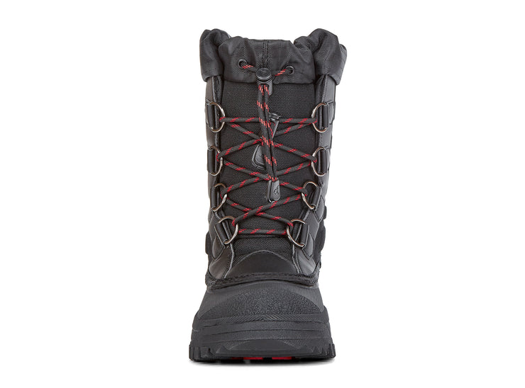 109799-53 Artic black & red