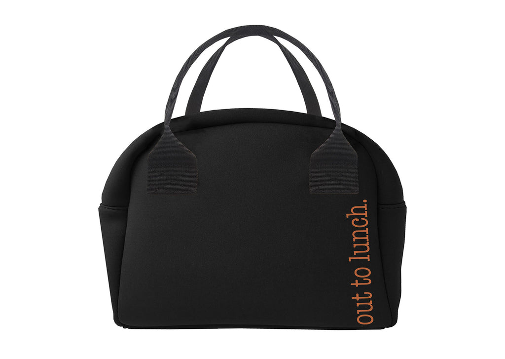 Foodie Tote Out To Lunch
