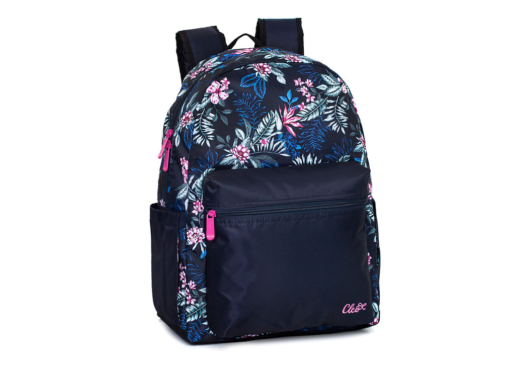 Cleo Flower Backpack
