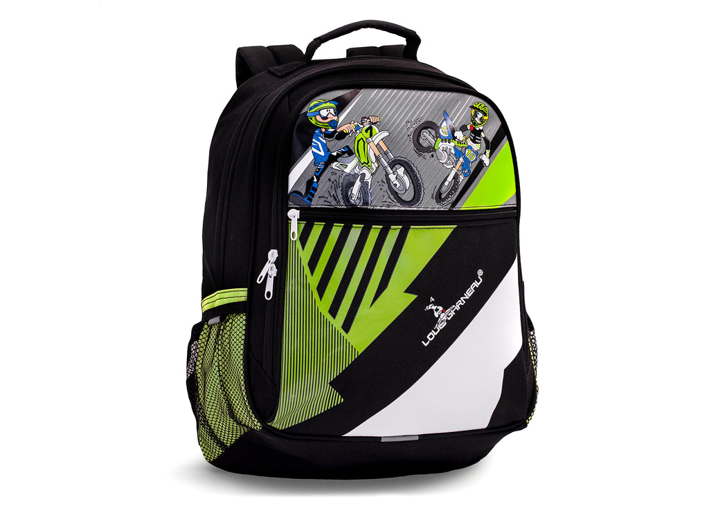 Louis Garneau Motocross Backpack