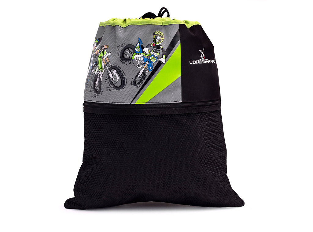Louis Garneau Motocross Tote Bag