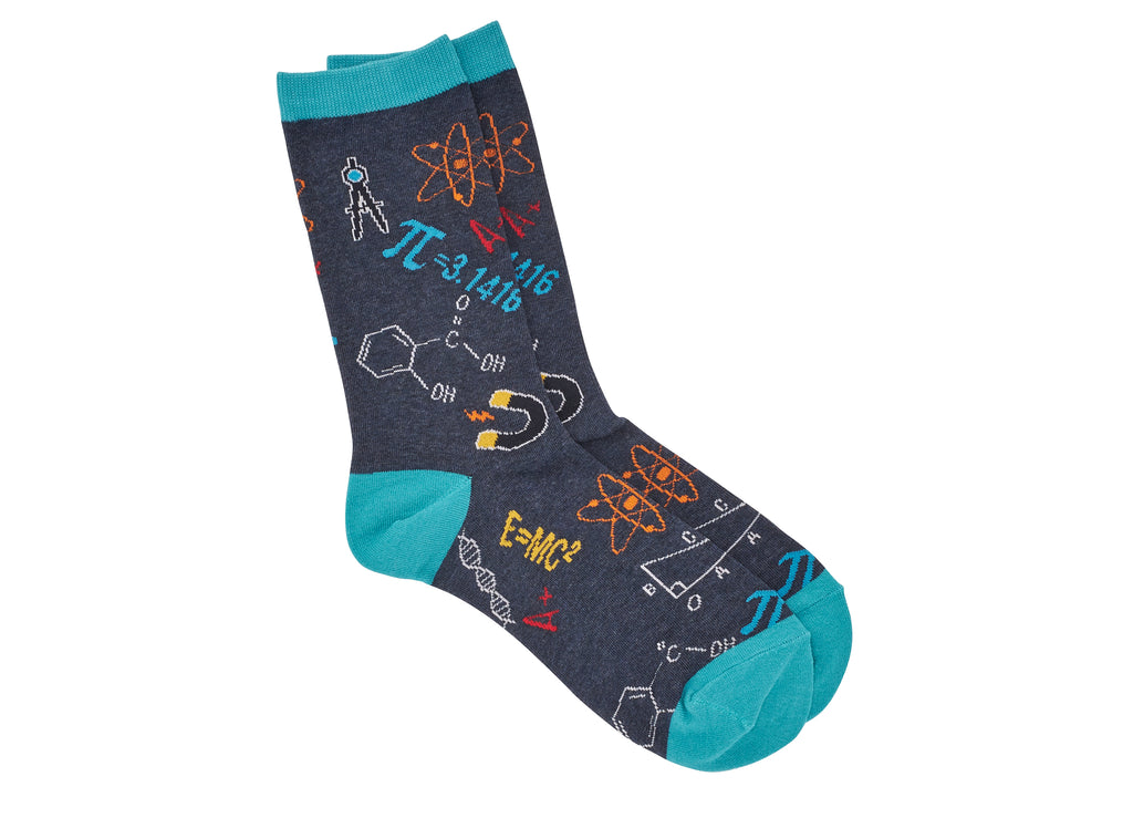 CRAZY TOES Pair of socks for women