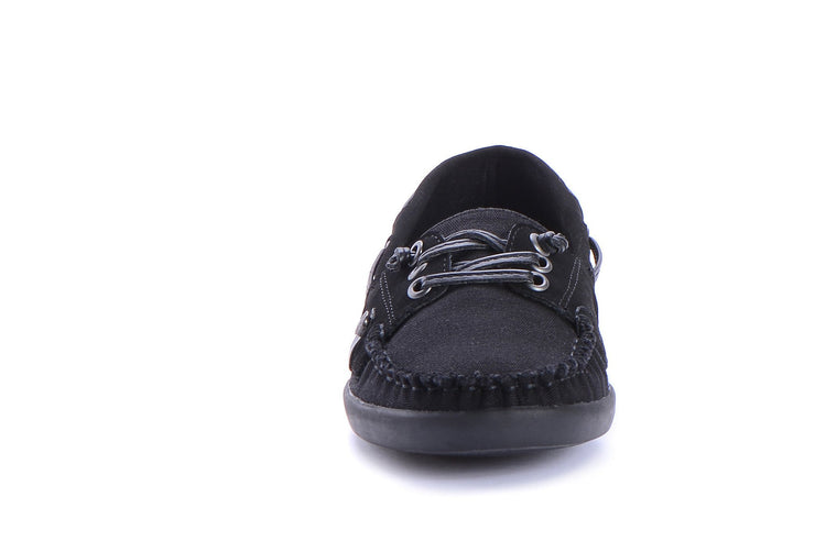 "[""BOTA CHELSEE GIRL Black "", "" gender-womens type-shoes style-casual""]"