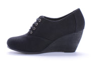 "[""  black "", "" gender-womens type-shoes style-dress""]"