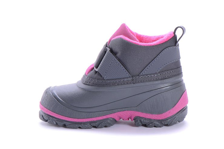 "[""ysabel-toddler yeti grey "", "" gender-girls type-toddler style-rainwear""]"